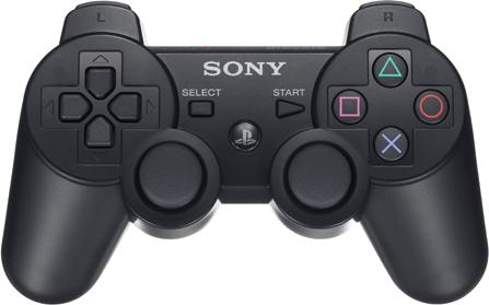 File:PlayStation - Control Pad - 01.png