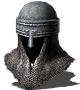 Cleric Helm Female
