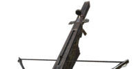 Sniper Crossbow (Dark Souls III)