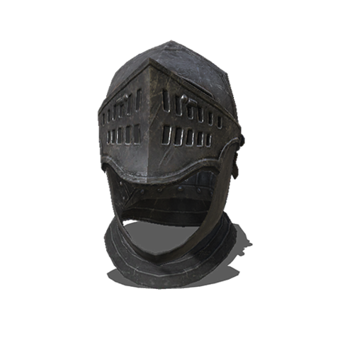 File:Nameless Knight Helm.png