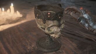 Wolnir chalice