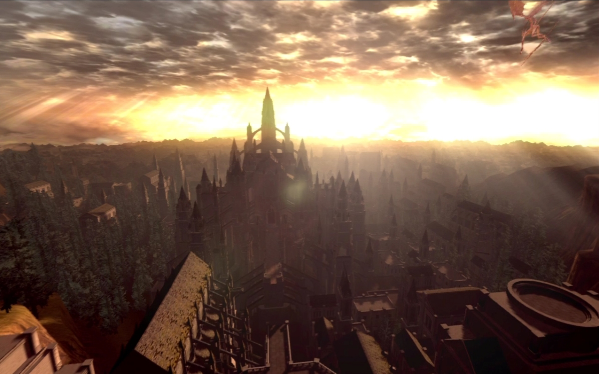Dark Souls 3 ecco la patch 1.03.1 3