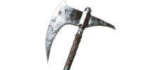 Dragonslayer's Axe