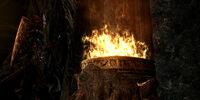 Firelink Altar