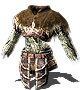 Hollow Thief's Leather Armor