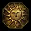 DaSII icon sun