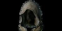 Wanderer Hood (Dark Souls II)