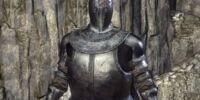 Executioner Set (Dark Souls III)
