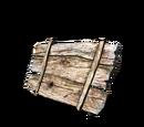 Plank Shield (Dark Souls III)