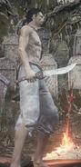 DaSIII Bandit's Knife IG