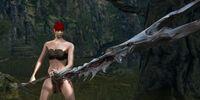 Demon's Spear
