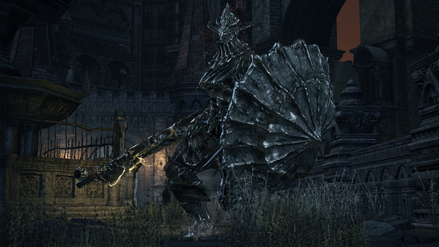 Dragonslayer Armour1