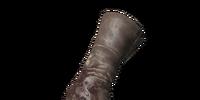 Xanthous Gloves (Dark Souls III)