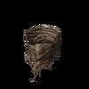 Ragged Mask