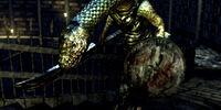 Serpent Soldier