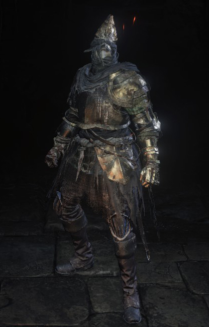 Best Dark Souls  Fashion Warlock Mask