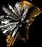 Crystalline Gauntlets