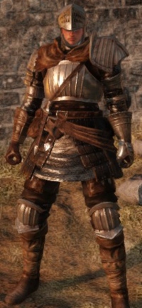 Knight Set II