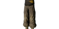 Brigand Trousers (Dark Souls II)