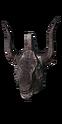 Minotaur Helm