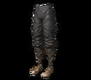 Old Sorcerer Boots