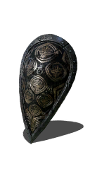 Dragonrider Greatshield