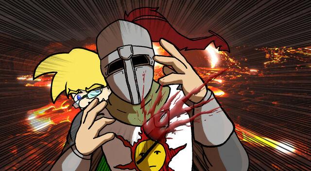 File:Cover art Dark Souls Sol-ACK!.jpg