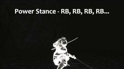 Dark Souls 2 Berserker Blade Tutorial (dual wielding w power stance)