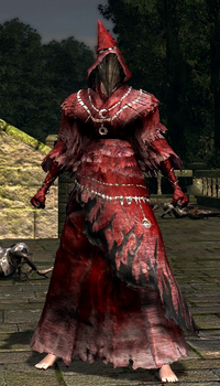 Crimsonset