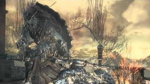 Yuka Kitamura - Dragonslayer Armour (Full In-Game version) (Dark Souls III Complete Original OST)