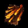 Bursting Fireball