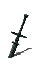 Old Knight Greatsword