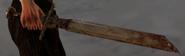 Broken Thief Sword IG