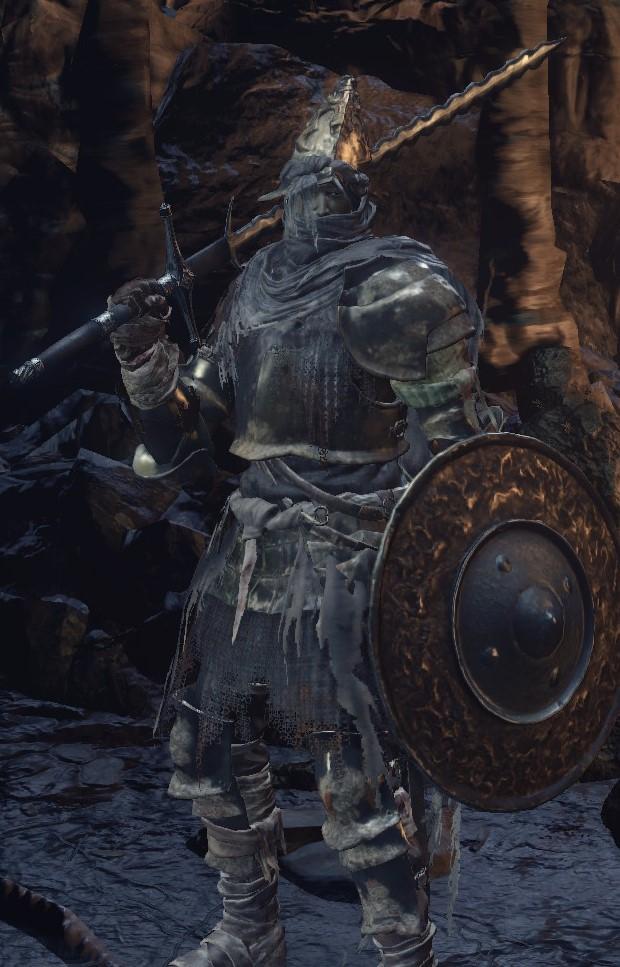 Dark Souls Ring Of Light