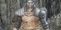 Hard Leather Set (Dark Souls III)