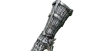 Dark Gauntlets (Dark Souls II)