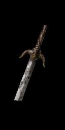 Varangian Sword