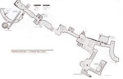 4 Lower Undead Burg