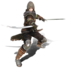 Swordsman DSII