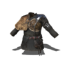 Black Leather Armor (DSIII)