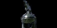 Steel Helm (Dark Souls II)