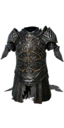 Dragonrider Armor