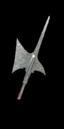 Halberd II