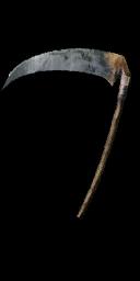 Great Scythe II