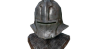 Royal Swordsman Helm