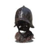 Steel Soldier Helm