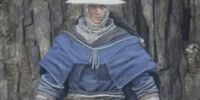Cleric Set (Dark Souls III)