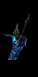 Aged Smelter Sword