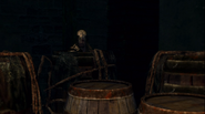 A Barrel Full of Pyromancers