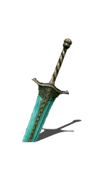 Moonlight Greatsword II